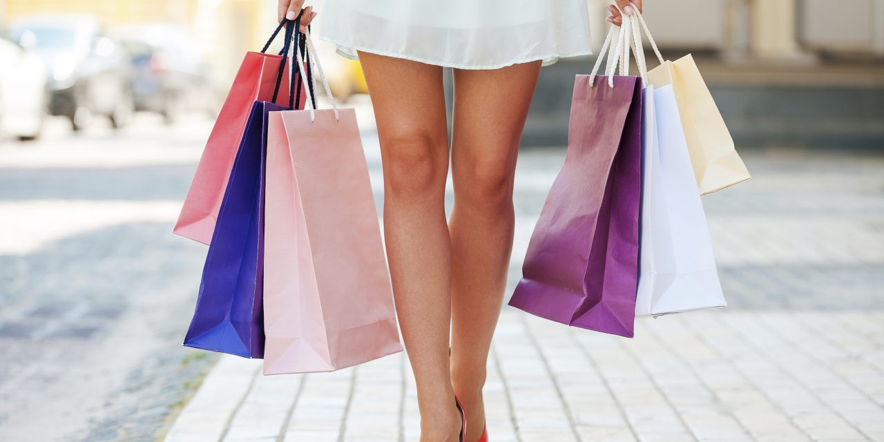 5 REASONS NOT TO FEEL GUILTY ABOUT USING A PERSONAL SHOPPER!