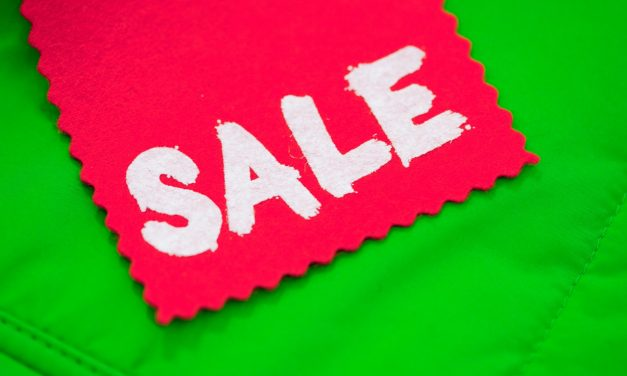 Christmas Sales – Beware the Bargain!