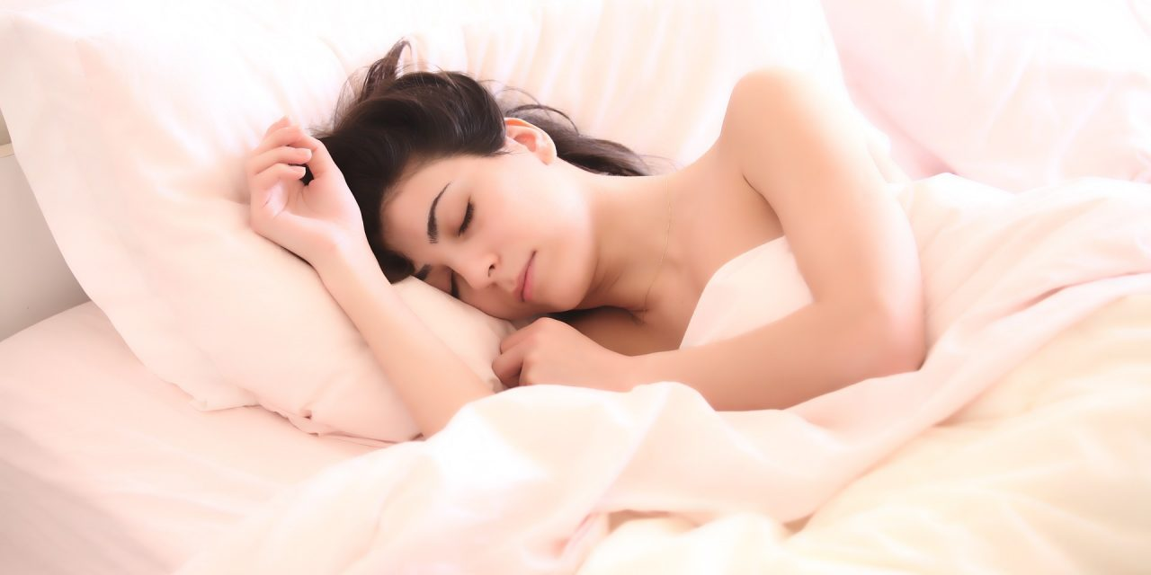 WHAT WOULD YOU DO IF YOU HAD AN EXTRA FIFTEEN MINUTES IN BED EVERY MORNING?